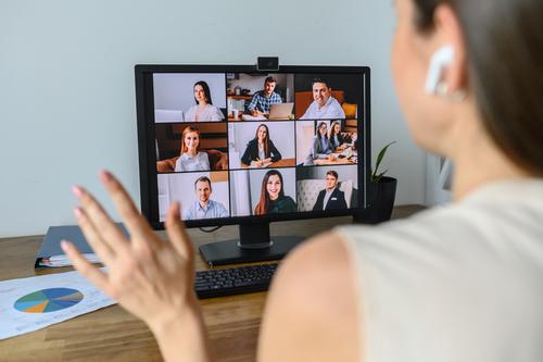 virtual classes massageschool