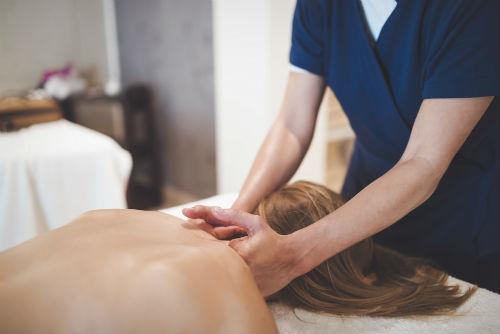 groepslessen massageschool