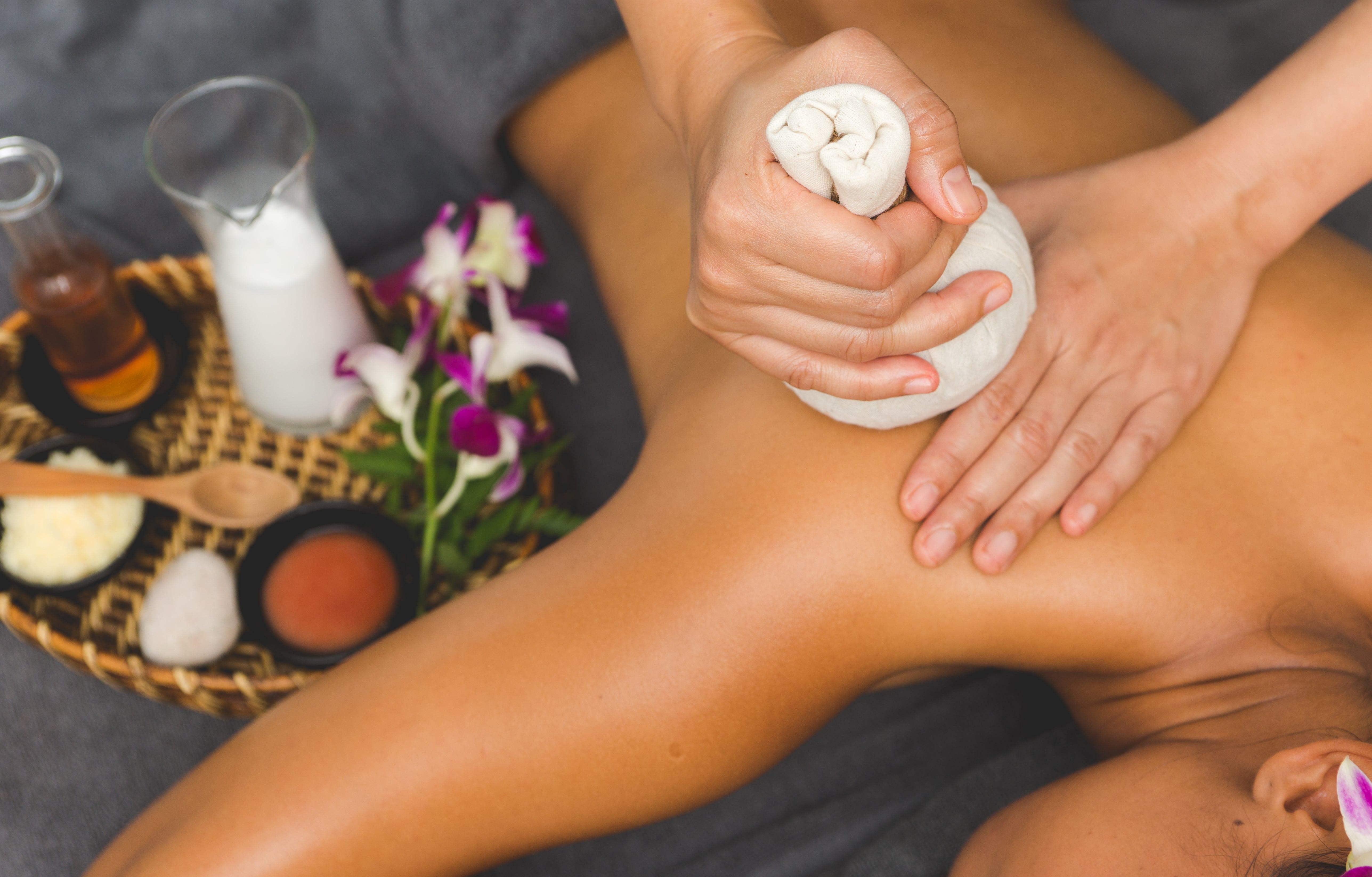 examen massageschool