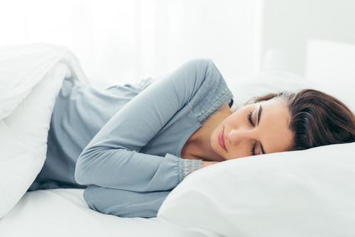 Studietip: Ga op tijd slapen
